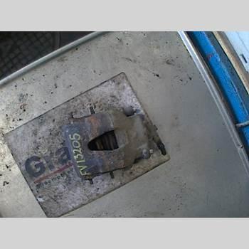 Bromsok Vänster Fram SKODA FABIA 99-07 1,4 16V 2001