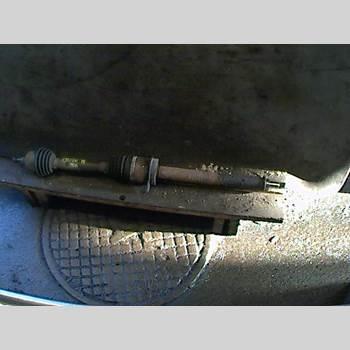 Drivaxel Höger Fram MB A-KLASS (W168) 98-04 160 1998