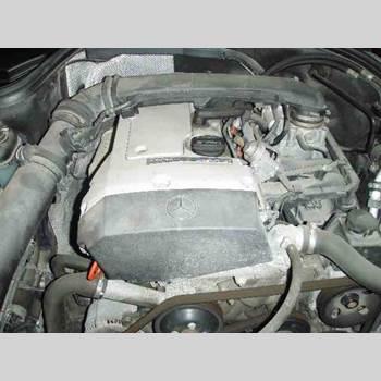 MOTOR BENSIN MB C (W202) 94-00 200 1999