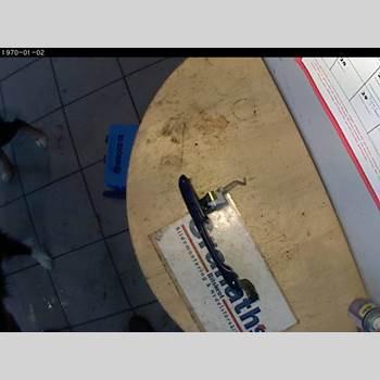 Dörrhandtag Höger Yttre HONDA CR-V     02-06 2,0 2002