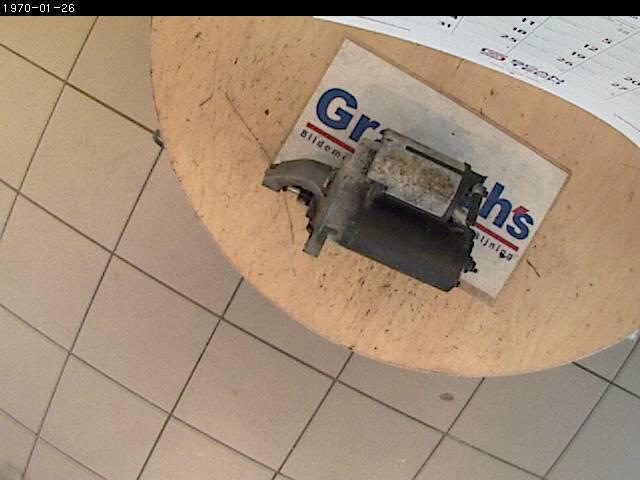 Startmotor till AUDI A4/S4 1994-99 GF 0001108113 (0)