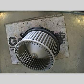 AC Värmefläkt MAZDA 323 F 99-03 323F 2001