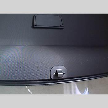 INSYNSKYDD AUDI A4/S4 01-05 AUDI A4 AVANT 1,8T 2002