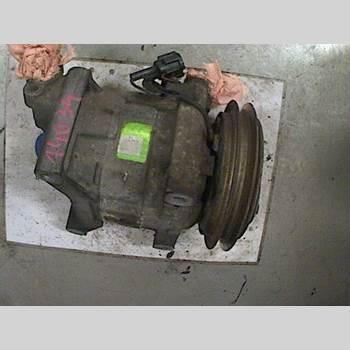 AC Kompressor NISSAN X-TRAIL     01-07 NISSAN X-TRAIL 2004