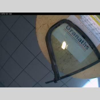 DÖRRUTA BAK LILLA HÖ SKODA OCTAVIA 05-13 1,6 2005