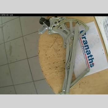 TOYOTA HILUX 05-16 TOYOTA HILUX D-CAB 4WD 2008