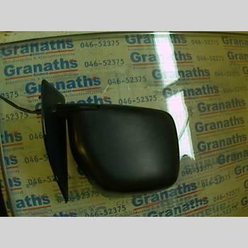 Spegel Yttre El-justerbar Höger TOYOTA HI-ACE    95-05 TOYOTA HIACE VAN TDI 2004