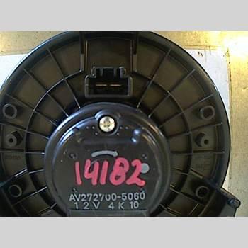 AC Värmefläkt HONDA CR-V 07-12 HONDA  CR-V 2008 AV2727005060