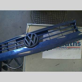 GRILL KOMP. VW GOLF III 92-99 VOLKSWAGEN GOLF VARIANT 1999