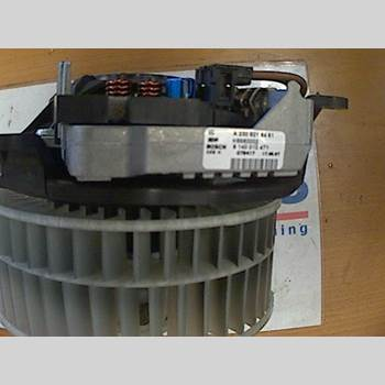 AC Värmefläkt MB CLS (C219) 03-11 MERCEDES-BENZ CLS 320 CD 2008 A2308216461