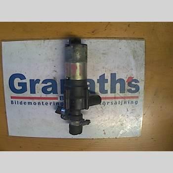 Värme Cirkulationspump MB 200-500  (W124) 86-96  1993