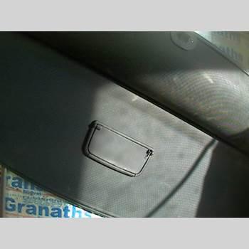 INSYNSKYDD AUDI A4/S4 01-05 AUDI A4 2003