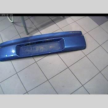 REFLEXRAMP/DEKORRAMP HONDA CM2 2003