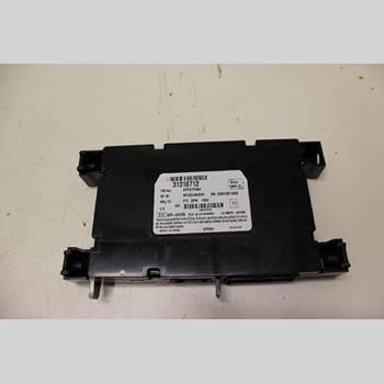 VOLVO V70 08-13 1,6 D E-drive 2011 31310712