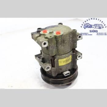 AC Kompressor FORD FIESTA     00-01 FIESTA (IV) 2001 96FW-19D629-AE