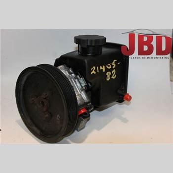 Styrservopump MB VITO/VIANO (W639) 04-14 MERCEDES-BENZ 115 CDI 2004 A0034667201