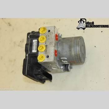 ABS Hydraulaggregat NISSAN QASHQAI 10-14 QASHQAI (I) 2011 47660BR10E
