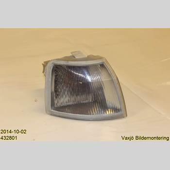 BLINKERS FRAM HÖGER OPEL VECTRA A 89-95 VECTRA (A) 1995