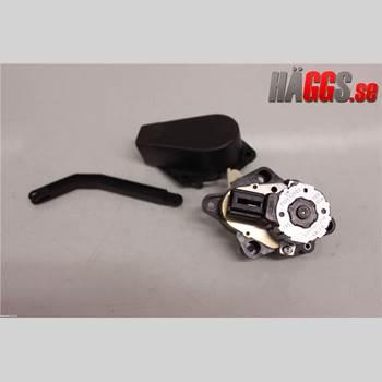 AC Reglermotor OPEL OMEGA B 94-99  1999 90512503
