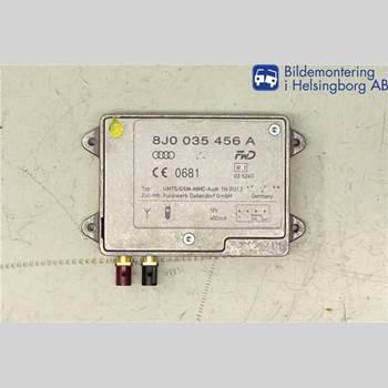 AUDI A7/S7 4G 11-17  A7 2012 8J0035456A