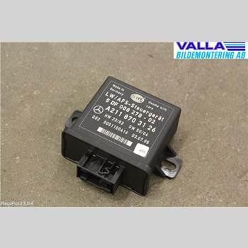 MB R-KLASS (W251) 05-13 320 CDI 2006 A2198202526