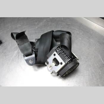 Säkerhetsbälte Höger Fram DACIA LOGAN MCV/STEPWAY 1,6i MCV FlexiFuel Mini-flex 2010 934801