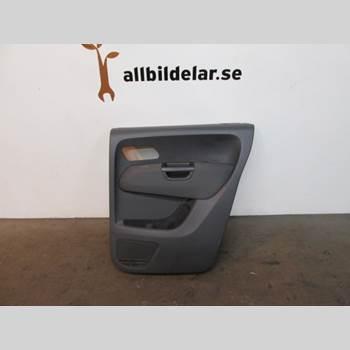 Dörrklädsel Höger VW AMAROK VOLKSWAGEN, VW  2HS2 2012 2H7867024P