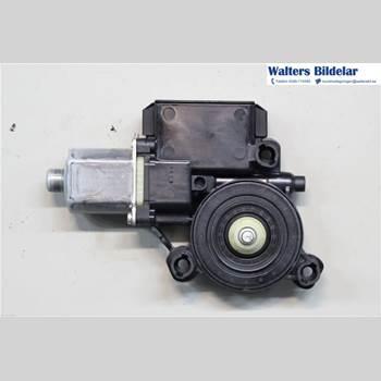 Fönsterhissmotor VW POLO 10-17 1,6TDI 2010 6R0959811F