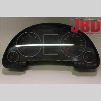 AUDI A4/S4 05-07 AUDI A4 AV 2.0 TDI Q 2007 8E0920901HX