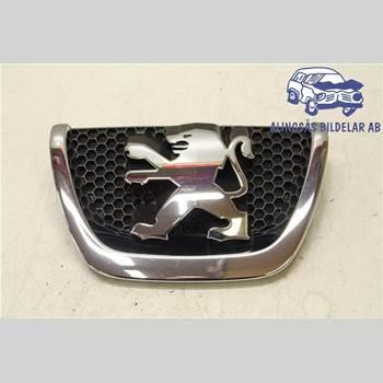 Grill Komplett Peugeot 207 2008