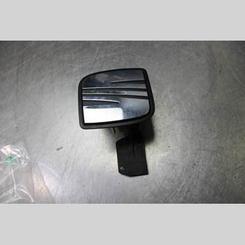 Hydraulik kolv SEAT IBIZA III   06-08 1.4i 16V 85HK 2007 6L6827573B