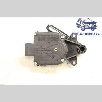 AC Reglermotor MINI COUPE R50/53 01-06 3DCS 1,6i 6VXL SER ABS 2003