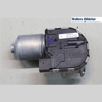 Torkarmotor Vindruta VW GOLF / E-GOLF VII 13- 1,6 TDI 2013