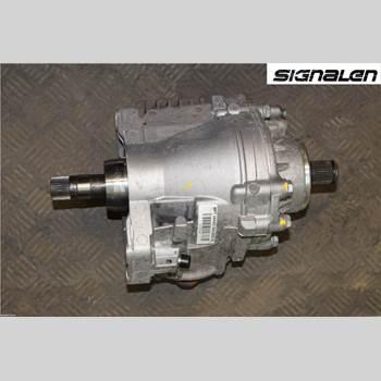 Framvagn Diffrential VW TIGUAN 07-16  2014 0A6409053AL