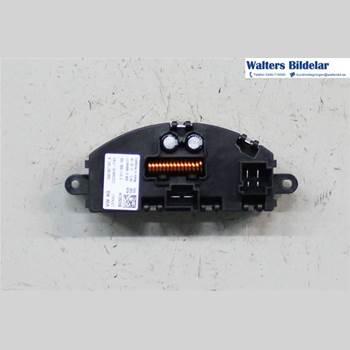Värmefläktsmotstånd VW GOLF / E-GOLF VII 13- 1,6 TDI 2013 5Q0907521E
