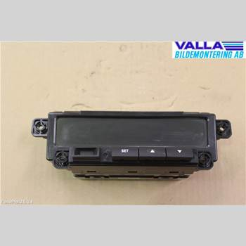 Kontroll Display KIA CEE´D 06-12 1,6 CRDI ECO 2011 957101H700