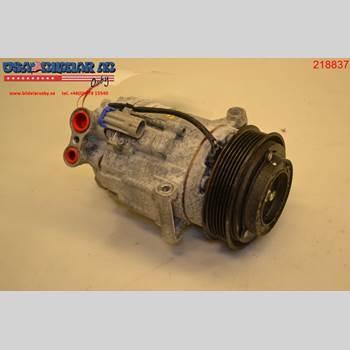 AC Kompressor CHEVROLET ORLANDO 1,8 2012