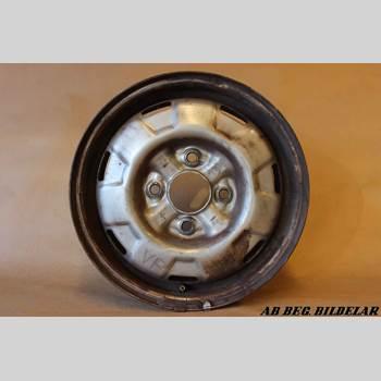 NISSAN PRAIRIE 2.0 M10 4WD 1988 4030001E00