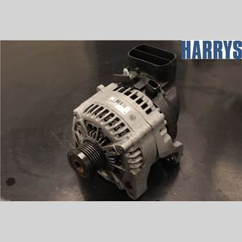 Generator BMW 1 F20/F21 11-19  116I 2012 12317610260