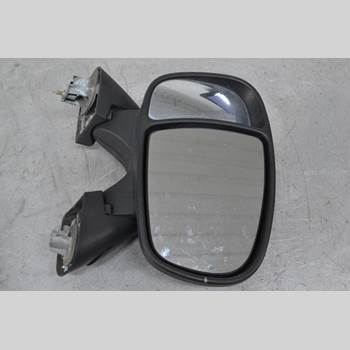 Spegel Yttre El-justerbar Vänster PRIMASTAR 2004