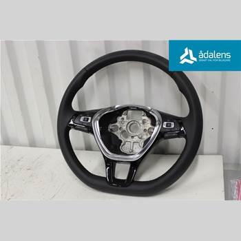 Ratt VW GOLF / E-GOLF VII 13-  GOLF 2014 5G0419091DJ