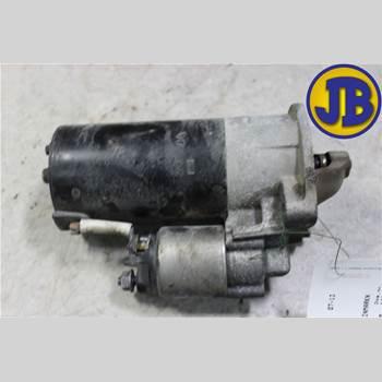 Startmotor VOLVO S80 07-13 3,2 2007 36000041