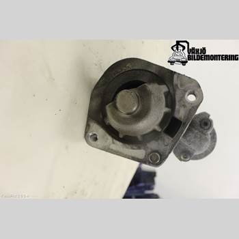 Startmotor VOLVO S80 07-13 2,5T VOLVO A + S80 2007