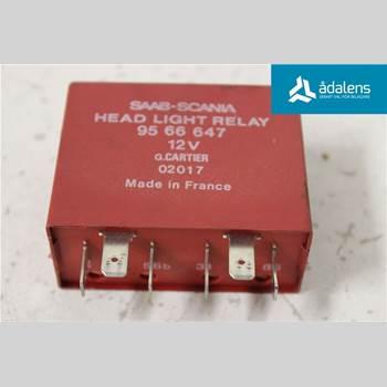 SAAB 9000 CS    92-98 SAAB 9000 2,3I CX65B 1995 G9566647