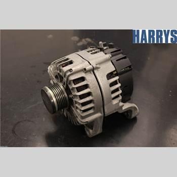 Generator BMW 1 F20/F21 11-19 116D 2012 12317823344