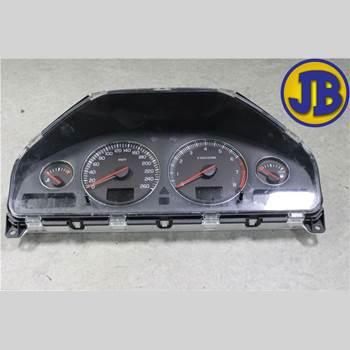 Hastighets Mätare VOLVO XC90     03-06 XC90 AWD 2005 36002766