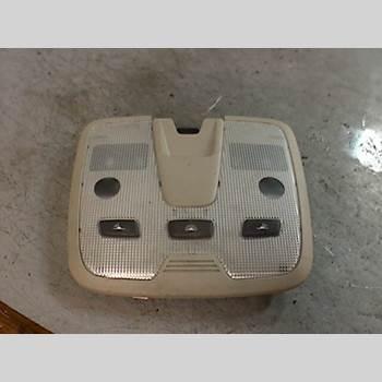 INNERBELYSNING VOLVO S60      01-04 VOLVO R + S60 2001