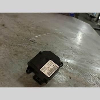 AC Reglermotor PEUGEOT PARTNER   03-08  2007
