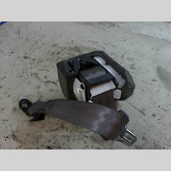 Säkerhetsbälte Vänster Bak AUDI A4/S4 01-05 AUDI A4 2,4 2003