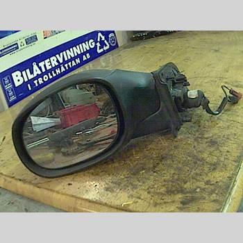 Spegel Yttre El-justerbar Vänster CITROEN C3 -04 CITROEN C3 1,4I SX KOMF 2003